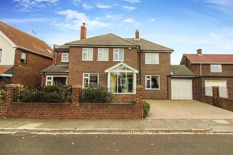 5 bedroom detached house for sale - The Broadway, Tynemouth