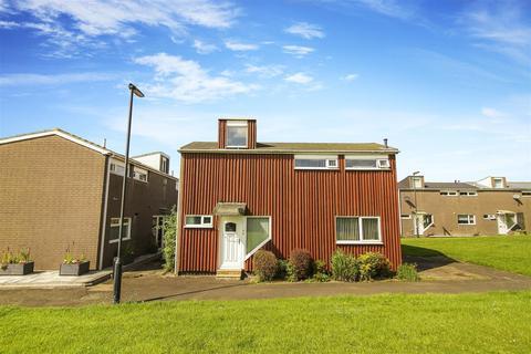 3 bedroom detached house for sale - Hallington Mews, Killingworth