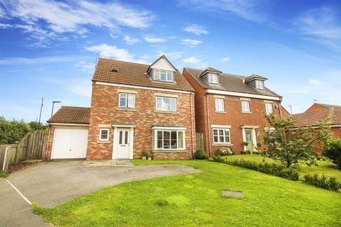 4 bedroom detached house for sale - Earlsmeadow, Earsdon View