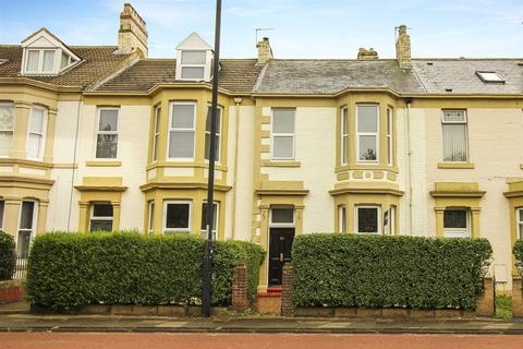 3 bedroom terraced house for sale - Linskill Terrace, North Shields