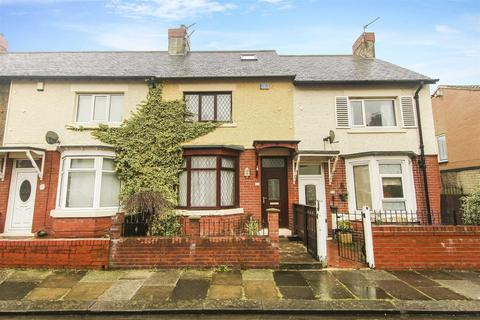 3 bedroom terraced house for sale - Columbia Terrace, Blyth