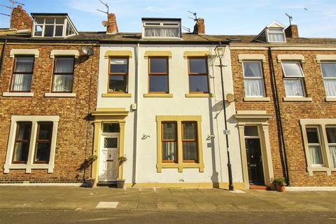 4 bedroom maisonette for sale - Lovaine Row, Tynemouth