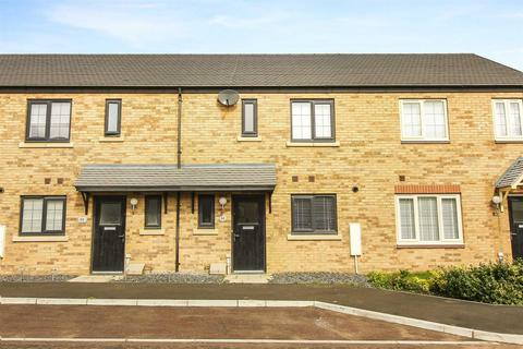 3 bedroom terraced house for sale - Hastings Drive, Earsdon View, Shiremoor