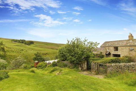 3 bedroom semi-detached house for sale - Fell View Cottage, Carrshield, Hexham