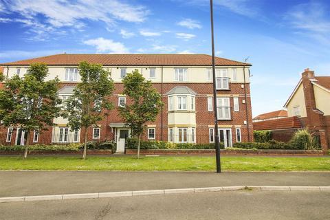 2 bedroom flat for sale - Monarch Court, Longbenton