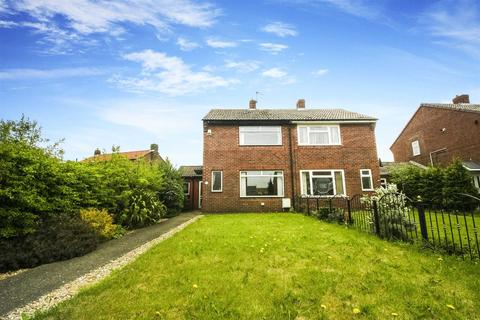 2 bedroom semi-detached house for sale - Terrier Close, Bedlington