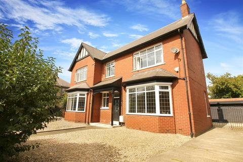4 bedroom detached house for sale - Queen Alexandra West, North Shields