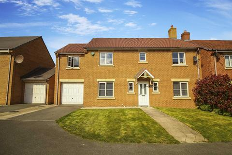 5 bedroom detached house for sale - Dukesfield, Earsdon View, Shiremoor