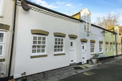 2 bedroom semi-detached house for sale - Percy Gardens Cottage, Tynemouth