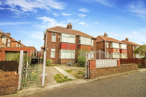 2 bedroom semi-detached house - Embleton Gardens, Newcastle Upon Tyne