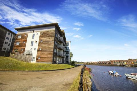 1 bedroom flat for sale - Friars Wharf, Gateshead