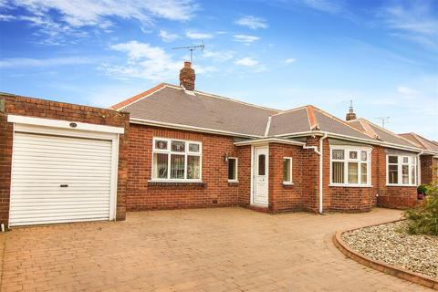 2 bedroom bungalow for sale - Fairfield Drive, Cullercoats