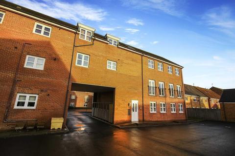 2 bedroom flat for sale - Dukesfield, Shiremoor