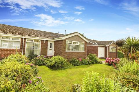 2 bedroom bungalow for sale - Ashkirk, Cramlington