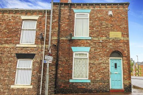 2 bedroom terraced house for sale - Shakespere Street, Sunderland