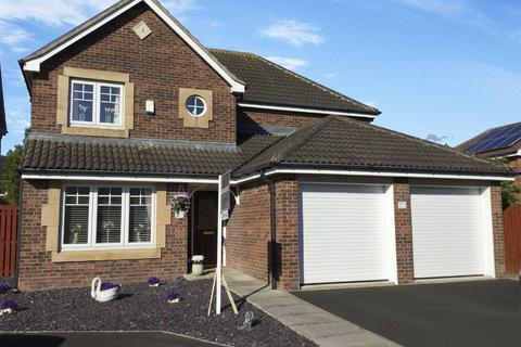 4 bedroom detached house for sale - Forest Gate, Forest Hall