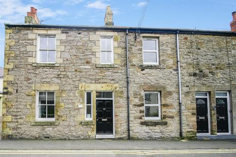 2 bedroom terraced house for sale - 69, Main Street, Seahouses