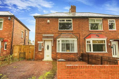 2 bedroom semi-detached house for sale - Verne Road, North Shields