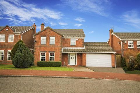 4 bedroom detached house for sale - Ashford Grove, Abbey Grange