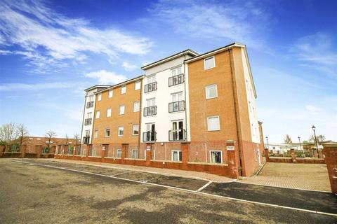 2 bedroom flat for sale - Ennis Court, Sanderson Villas, Gateshead