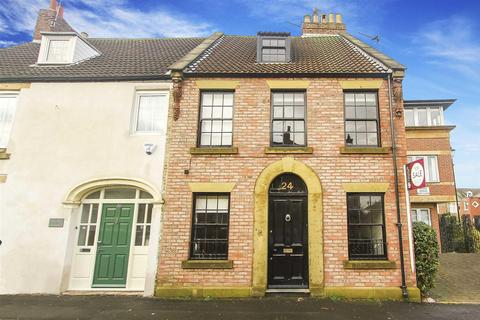 4 bedroom terraced house for sale - Percy Street, Tynemouth
