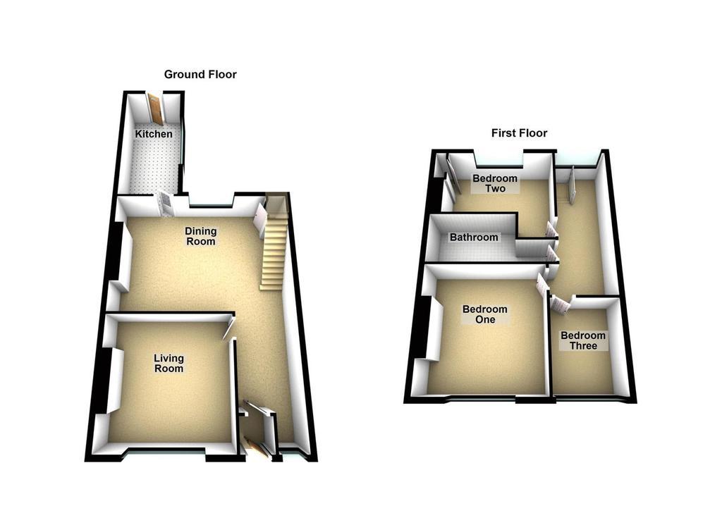 Floorplan: 47 Howard Street, North Shields (1).JPG