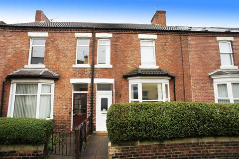 3 bedroom terraced house to rent - Trewitt Road, Whitley Bay