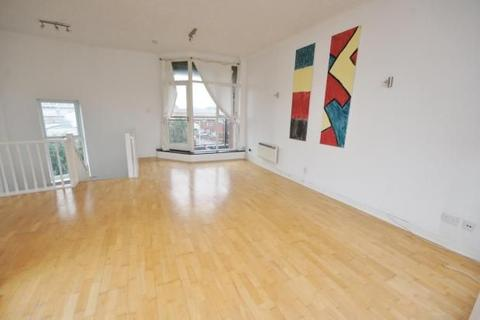 3 bedroom apartment for sale - Priory Wharf, CH41