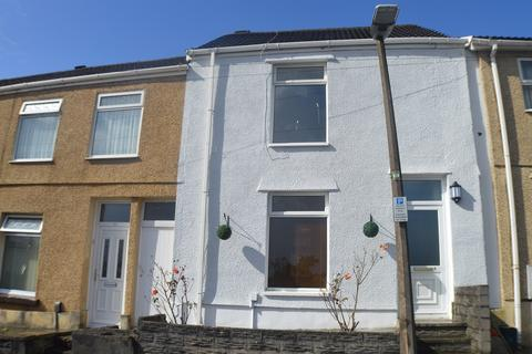 2 bedroom end of terrace house for sale - Pentre Treharne Road, Landore, Swansea, SA1