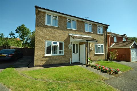 3 bedroom semi-detached house for sale - Hazelnut Close, Leicester