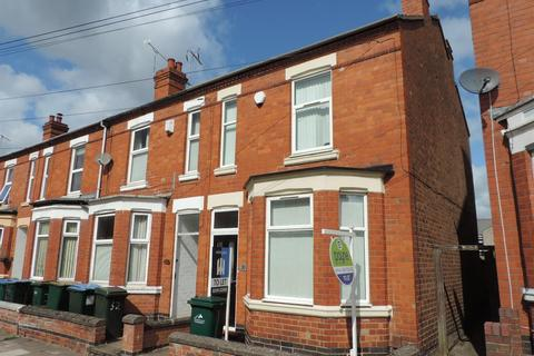 4 bedroom house to rent - Highland Road, Earlsdon, Coventry