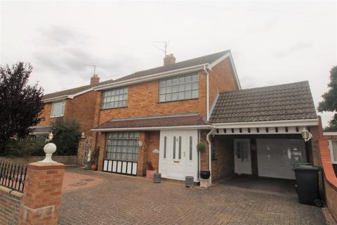 3 bedroom detached house for sale - Avon Road, South Wootton