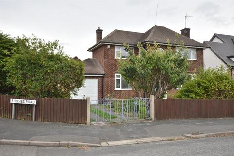 2 bedroom detached house for sale - Birches Road, Allestree, Derby
