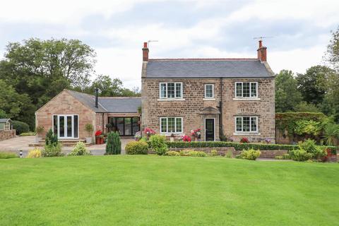 4 bedroom detached house for sale - Nesfield, Barlow, Dronfield