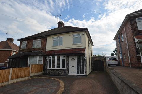2 bedroom semi-detached house for sale - Max Road, Chaddesden, Derby