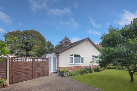 2 bedroom detached bungalow for sale - Petersham Road, Creekmoor, Poole