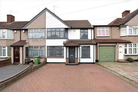 4 bedroom end of terrace house for sale - Blackfen Road, Sidcup, DA15