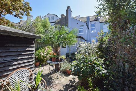 3 bedroom terraced house for sale - Vicarage Road, Hastings
