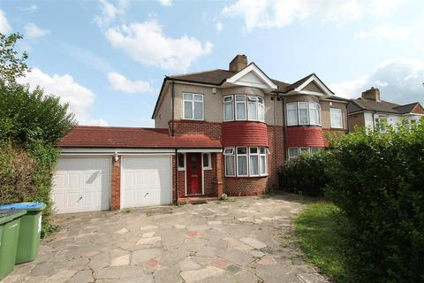 3 bedroom semi-detached house to rent - Chapel Farm Road, Mottingham