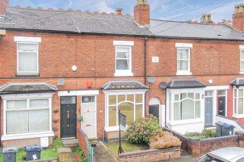 2 bedroom terraced house for sale - Wood Lane, Harborne