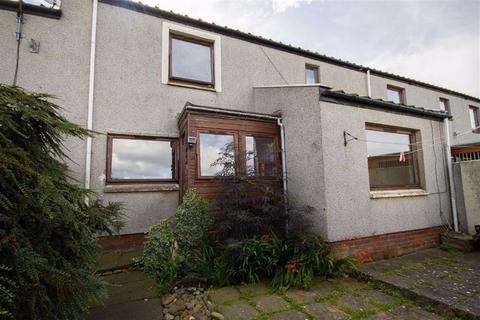 3 bedroom terraced house for sale - Eastcliffe, Spittal, Berwick-upon-Tweed, TD15