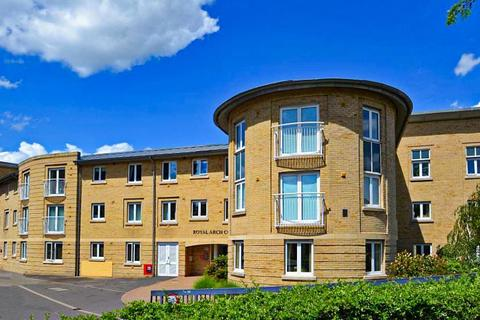 1 bedroom apartment for sale - Royal Arch Court, Earlham Road, Norwich, NR2