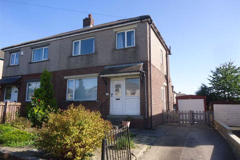 3 bedroom semi-detached house for sale - Wesley Avenue, Bradford, BD12