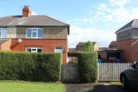 3 bedroom semi-detached house to rent - Holme On Spalding Moor
