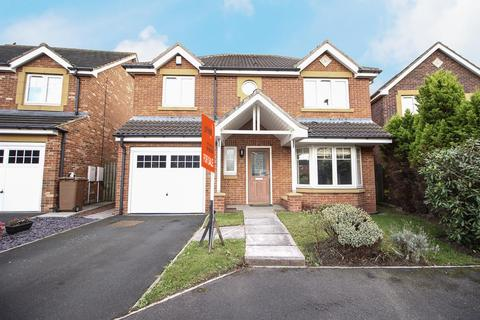 4 bedroom house for sale - Forest Gate, Newcastle Upon Tyne