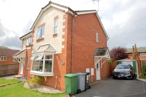3 bedroom semi-detached house for sale - Fairbrook, Wistaston, Crewe