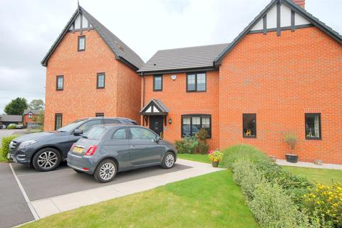 2 bedroom semi-detached house for sale - Illidge Close, Willaston, Nantwich