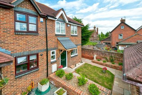 2 bedroom end of terrace house for sale - The Manwarings, Horsmonden, Tonbridge