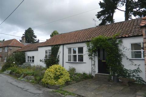 2 bedroom cottage for sale - Thornton Le Street