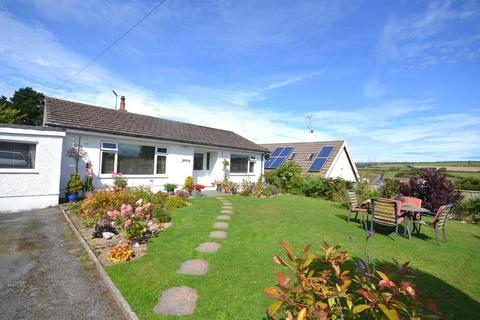 3 bedroom detached bungalow for sale - Moylegrove